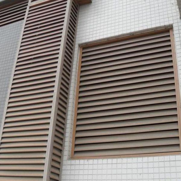 Antiseptic Wooden Blinds for sale