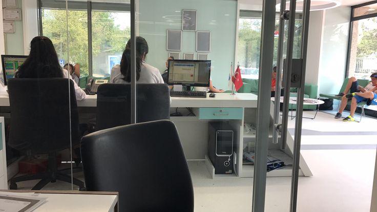 المركز الاشهر في تركيا ل #زراعة و #تجميل الاسنان لا تتردد في الاتصال