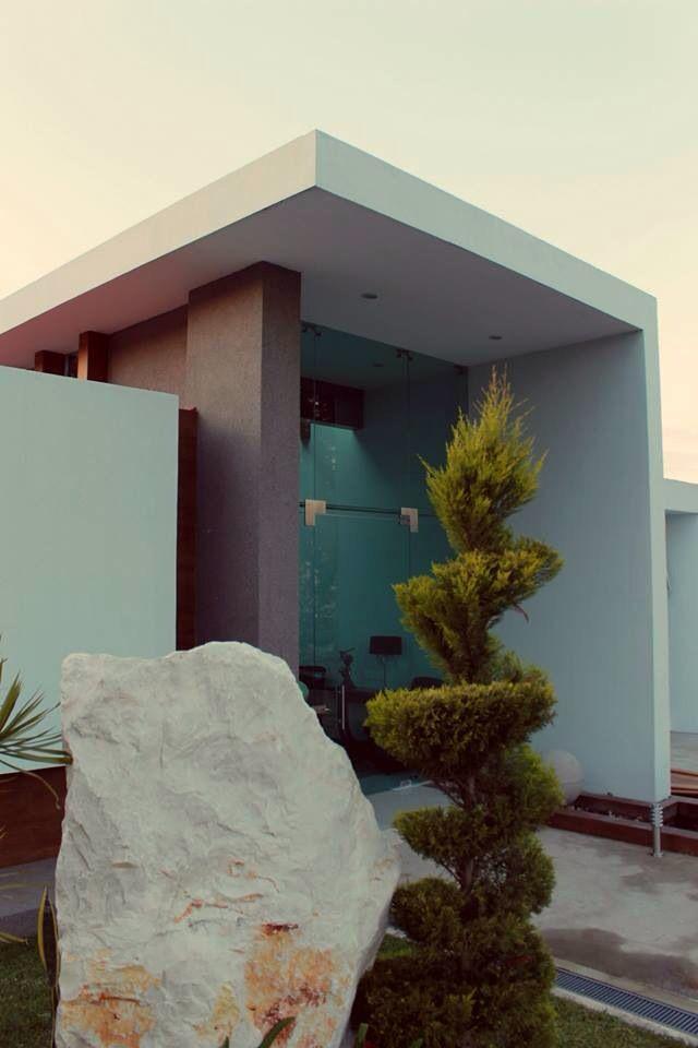 #fachadas Creato arquitectos