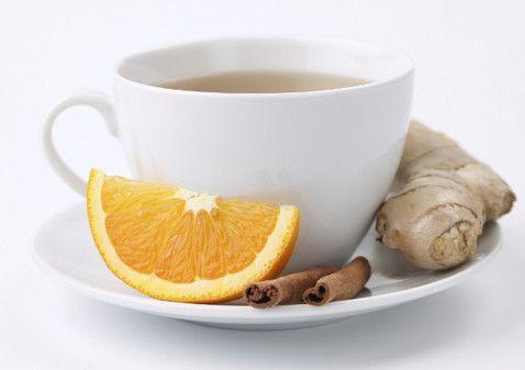 Имбирный чай от простуды (чай с имбирем против вирусов) | Woman.ru