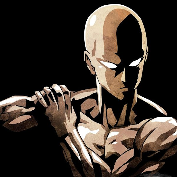 Saitama One Punch Man 8k 7680x4320 Wallpaper One Punch Man Manga One Punch Man Anime Saitama One Punch