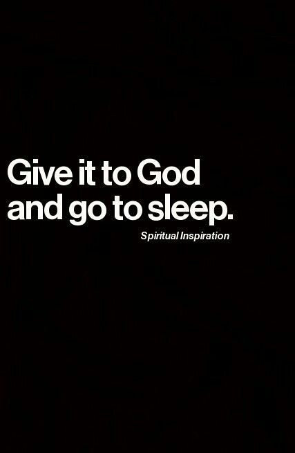 Great quote to help you sleep tonight. #quote