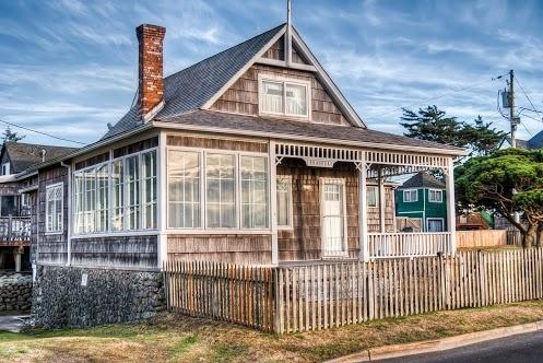 24 Best Images About Vintage Beach Cottages On Pinterest