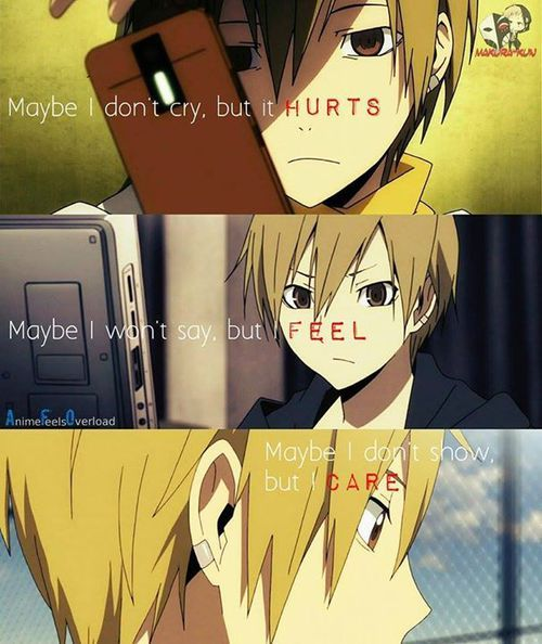 Masaomi Kida Quotes | www.pixshark.com - Images Galleries ...