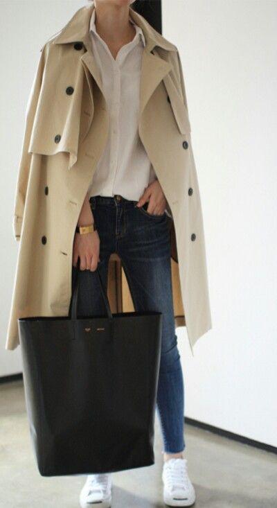 7 tenues tendances à porter avec des baskets                                                                                                                                                                                 Plus