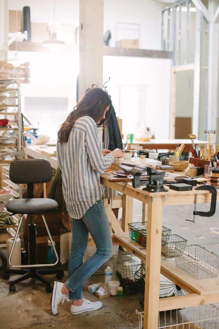 Studio workbench