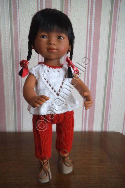 Voici la tunique de Louna, féminine avec ses jours d'hirondelle . TUTO MATERIEL laine à tricoter avec du 3,5 ( 22 mailles au 10 cm) aig 3,5 crochet bouton POINTS mousse: toujours à l'endroit jersey: un rg endroit un rg envers surjet simple: glisser une...