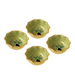 Sauce/Side Dishes, Set of 4