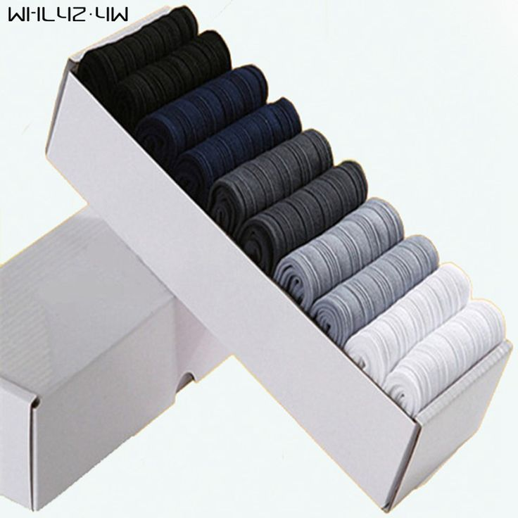 WHLYZ YW 10 Pairs/lot/box Brand New Men Bamboo Fiber Socks High Quality Business Casual Anti-Bacterial Man Long Work Cheap Socks |  Get free shipping. We provide the best deals of finest and low cost which integrated super save shipping for WHLYZ YW 10 pairs/lot/box Brand New Men Bamboo Fiber Socks High Quality business Casual Anti-Bacterial Man Long work cheap Socks or any product.  I think you are very happy To be Get WHLYZ YW 10 pairs/lot/box Brand New Men Bamboo Fiber Socks High Quality…