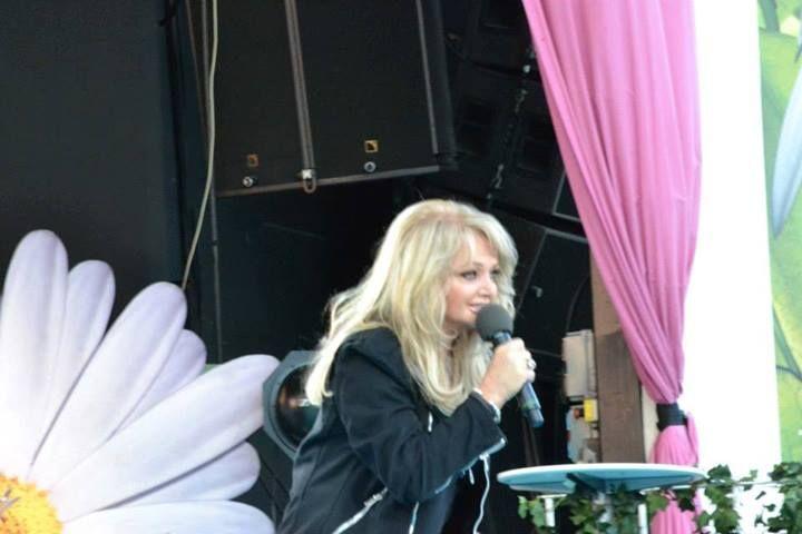Helena Davidsson #bonnietyler #gaynorsullivan #gaynorhopkins #thequeenbonnietyler #therockingqueen #rockingqueen #music #rock #helenadavidsson #lottapaliseberg #2013
