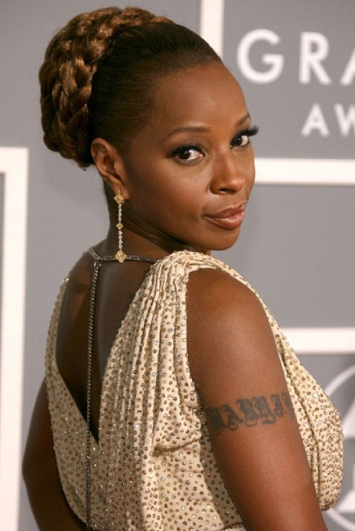 8 best images about Braided Hairstyles for Black Women on ...