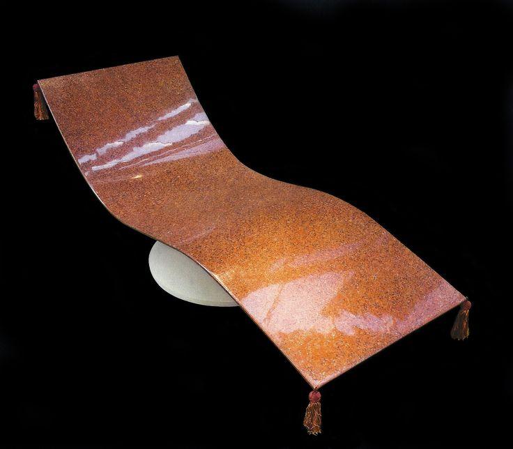 Magic Carpet - Anzilotti - designer Marco Baxadonne
