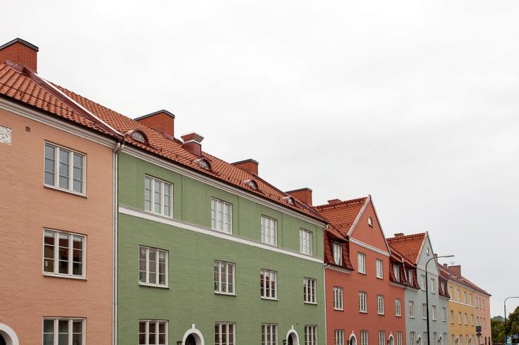 Kirseberg: Östergård