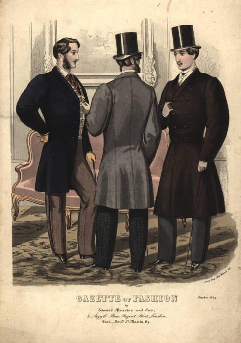 1800s fashion men wwwimgkidcom the image kid has it