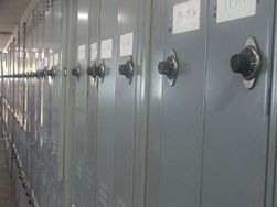 Make the Most of Your(small) Locker