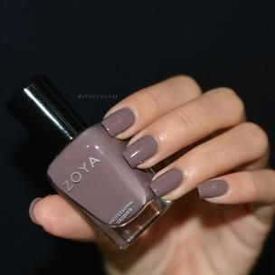 Zoya Nagellack in Normani: Naturel Collection – beauty