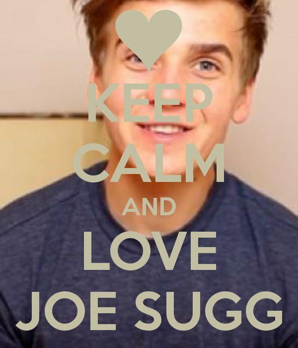 #joe sugg