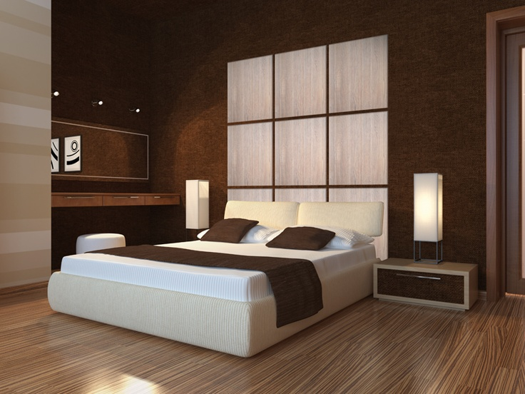 millionaire wall panels in a bedroom www.millionairewall