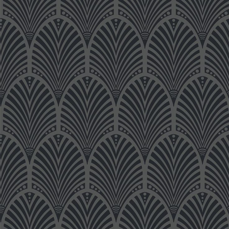 Image result for art deco wall paper