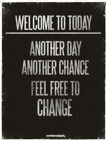 Feel Free to Change...: Inspiration, Life, Quotes, Change, Motivation, Wisdom, Today