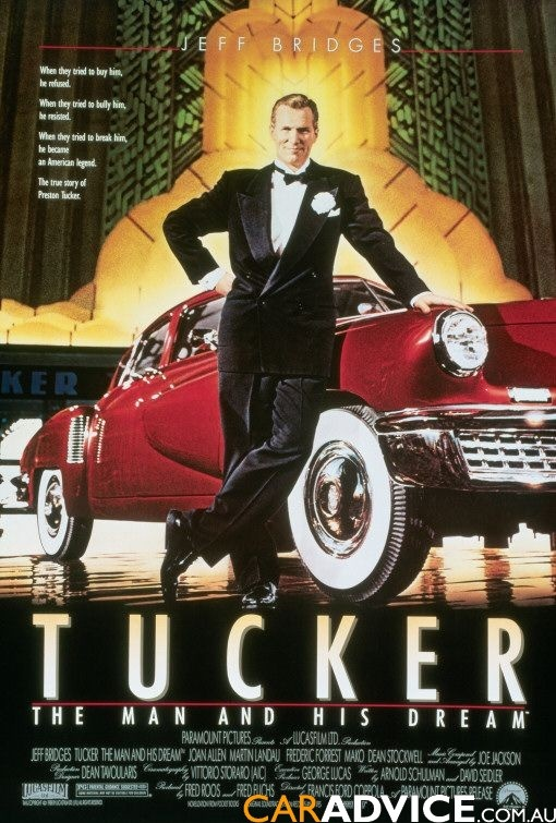 tucker movie concepts Tucker, the man and his dream - teachwithmoviesorg create lesson plans from 425 movies and film clips, preston tucker, automobile industry.