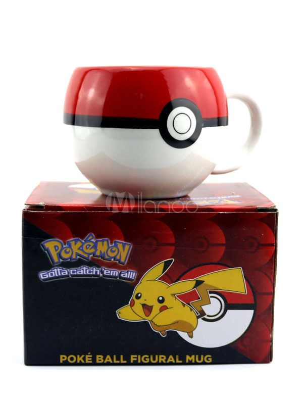 Pokemonster Pokemon Go Poke Ball Anime Cup-No.1