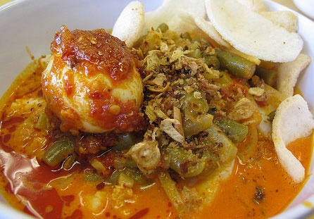 Lontong Sayur Betawi, http://masakoke.blogspot.com/2012/06/lontong-sayur-betawi.html