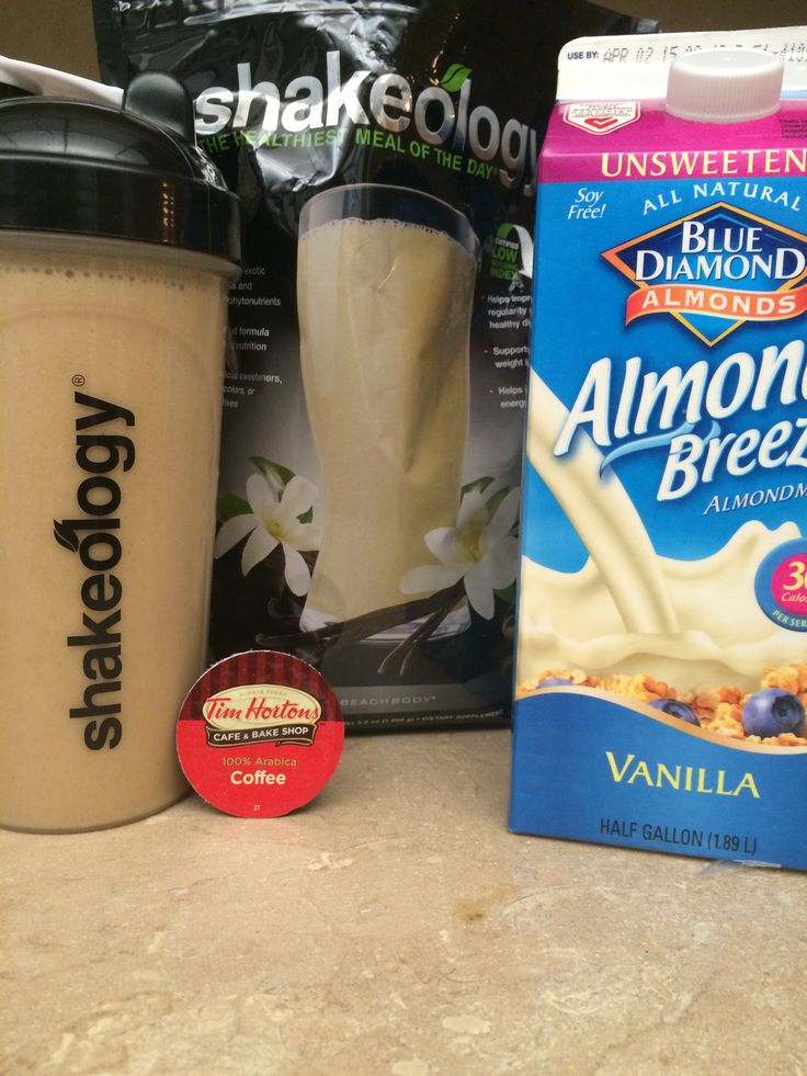 Iced Coffee, But Better. 21 Day Fix, Beach Body, Shakeology Recipe. Weight Watcher Friendly! Looking to eat delicious clean food like this and lose weight? Contact me @JackieVetrano! :)