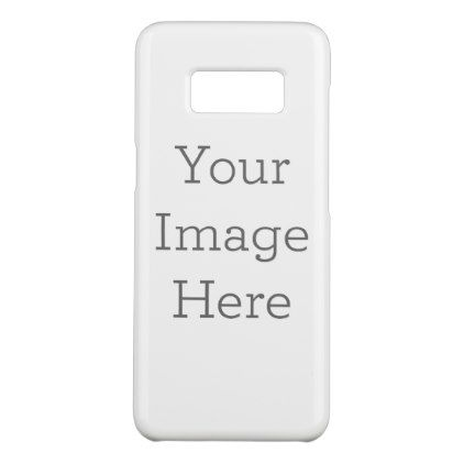 #createyourown #customize - #Create Your Own Case-Mate Samsung Galaxy S8 Case