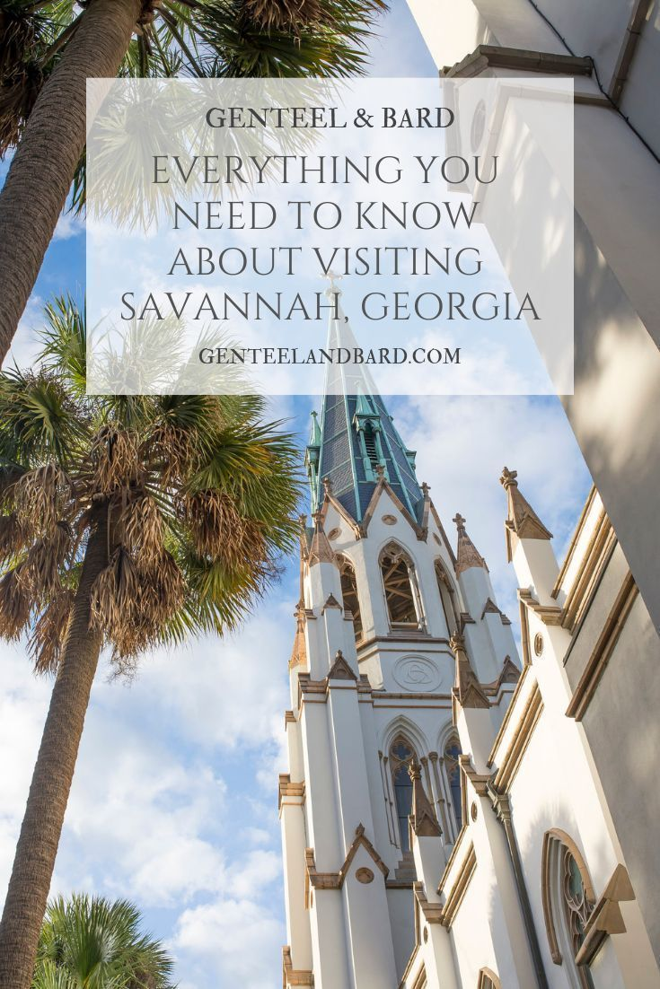 When You Run A Savannah Luxury Touring And Lifestyle Company You Tend To Get A Lot Of Questions Where In Savannah Savannah Chat Vacation Guide Savannah Tours
