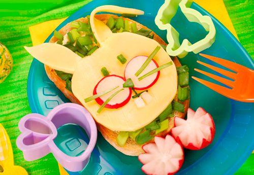 Детские бутерброды - лучшие рецепты - Как приготовить вкусные детские