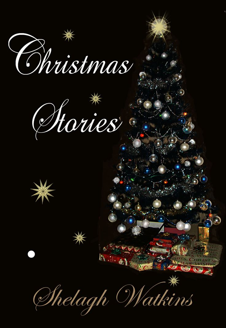 A collection of short stories based on classical Christmas stories. To be published in time for Christmas 2014!