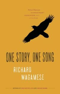 In One Story, One Song, Richard Wagamese invites readers to accompany him on his travels. His focus is on stories: how they shape us, how they empower us, how they change our lives. Ancient and contemporary, cultural and spiritual, funny and sad, the tales are grouped according to the four Ojibway storytelling principles: balance, harmony, knowledge and intuition.