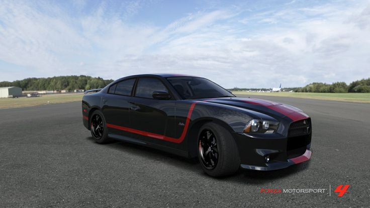 2012 Dodge Charger Srt8 Black Widow Edition Dream Cars