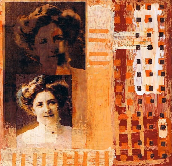 Henrietta by Tina Jerkenstam
