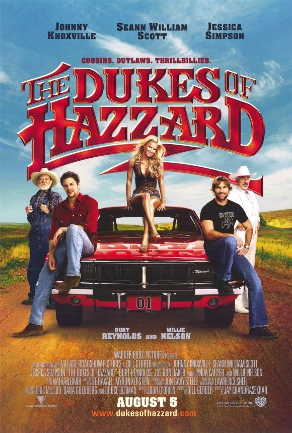 Dukes of Hazard !!!! my favorite <3 (: