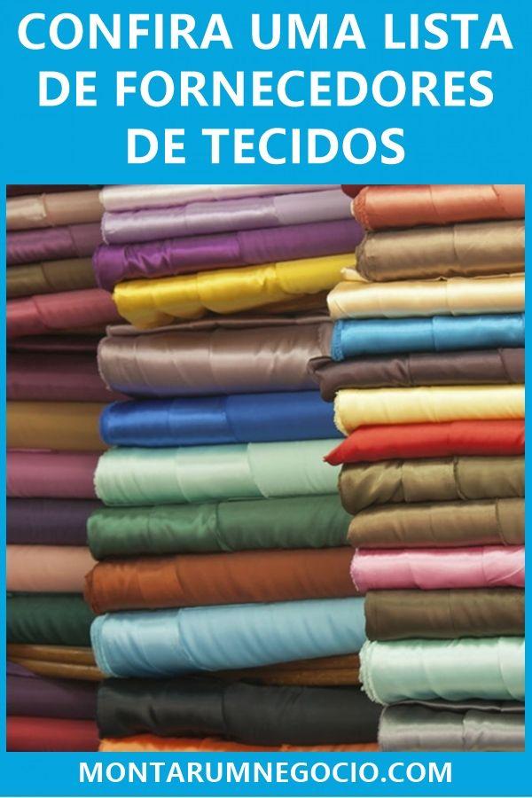 2e5936fefb Descubra aqui onde comprar tecidos no atacado direto dos ...