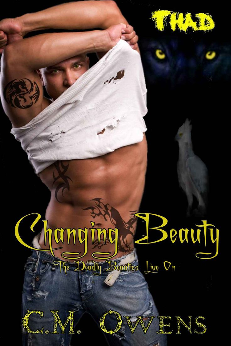 Changing Beauty (book 2) (the Deadly Beauties Live On)  Kindle Edition