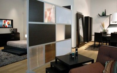 ikea room dividers studio apartment room divider ideas 1395 980 loftwall modern room dividers. Black Bedroom Furniture Sets. Home Design Ideas