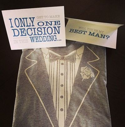 The 25 best how to ask groomsmen ideas on pinterest asking the 25 best how to ask groomsmen ideas on pinterest asking bridesmaids ask bridesmaids and how to ask your bridesmaids junglespirit Image collections