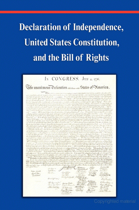 Declaration of Independence and the Constitution Essay