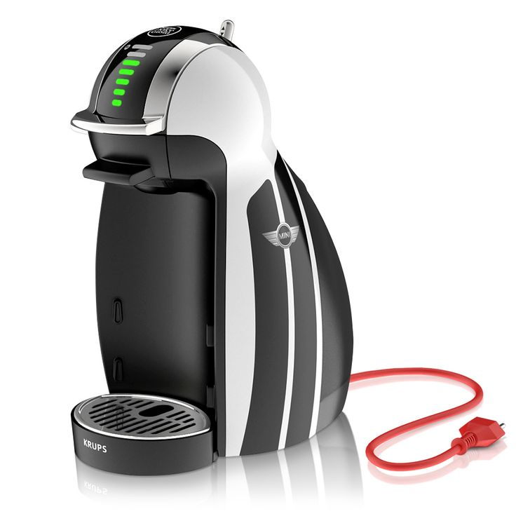 Genio Mini Limited Edition - NESCAFÉ® Dolce Gusto®