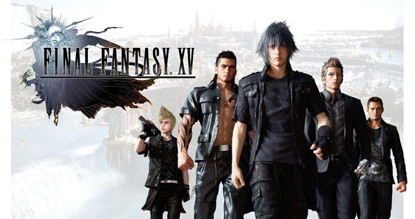 Final Fantasy XV için PC Versiyonu Resmi Olarak Doğrulandı (Video)  #FinalFantasyXV