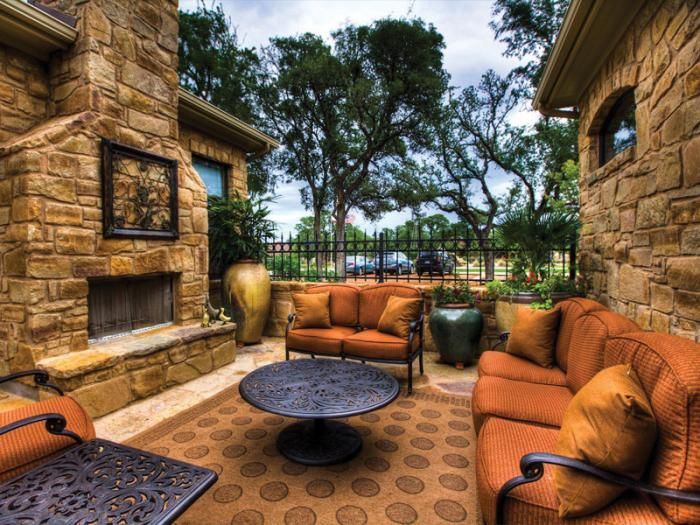 Superior Photo Gallery | Jimmy Jacobs Custom Homes | San Antonio Home Builder