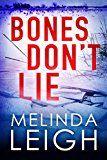 Bones Don't Lie (Morgan Dane Book 3) by Melinda Leigh (Author) #Kindle US #NewRelease #Fiction #eBook #ad
