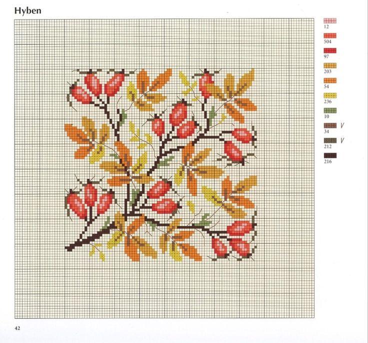 Free pillow & linen patterns. Gallery.ru / Фото #28 - Немецкий дизайн - 3 - anethka