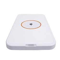 FREEDY Single Wireless Charger for Qi Enabled Smartphones and Tablets #Qi #Qiwireless #Qiwirelesscharger #freedy #freedywireless #wireless #wirelesscharging #wirelesscharger #madeinkorea #korea