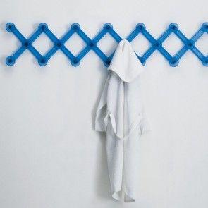 Bridge wandkapstok Magis blauw | Musthaves verzendt gratis