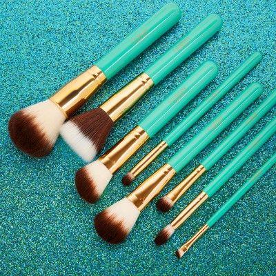 Illuminate by Ashley Tisdale 8 Piece Brush Set