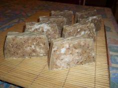 Őszi-téli szilvás fahéjas szappan